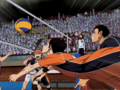 Haikyu!! 3rd Season [Anime Review] – High, High Hopes