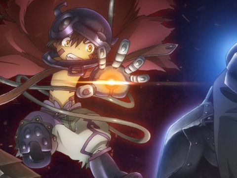Made in Abyss: Dawn of the Deep Soul Sequel Film Previewed
