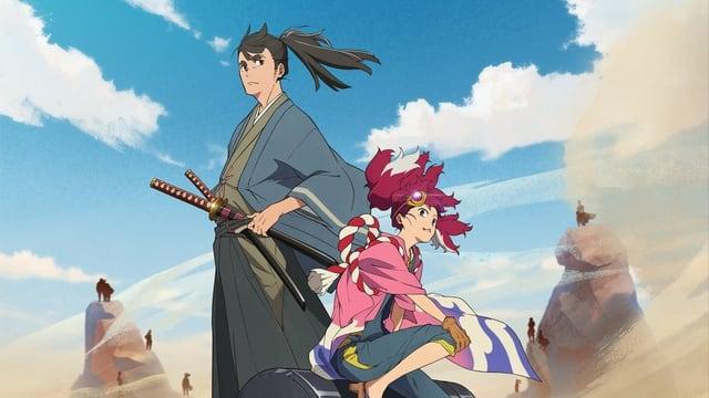 Racing Anime Appare-Ranman! Teases Us With New Visual