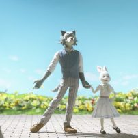 Beastars Anime Hits US Netflix Early Next Year
