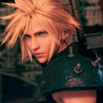 7-Minute Final Fantasy VII Remake Commercial Hits Airwaves in Japan