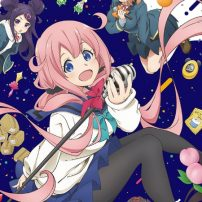 Dropout Idol Fruit Tart Anime Drops First Visual