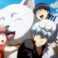 Introducing the Most Gintama Tissue Box Ever