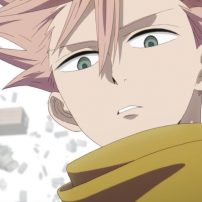 Dive into the World of the ID: INVADED Anime in New Trailer