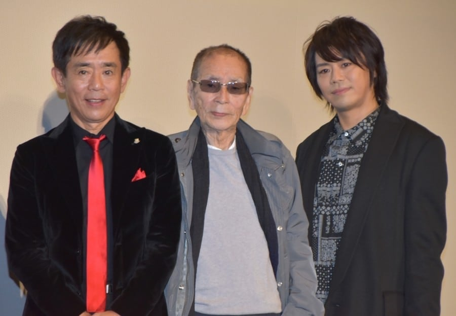 After 48 Years in Role, Jigen Daisuke Voice Actor Not Ready to Quit