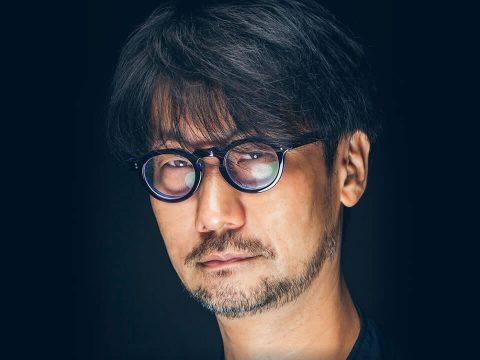 Death Stranding's Hideo Kojima Nabs World Records for Social Media Followers