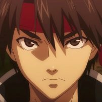 Sorcerous Stabber Orphen Anime Stabs Away in New Preview