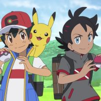 Sample the New Pokémon TV Anime in 5-Minute Preview