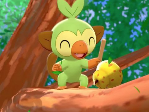 Pokémon Sword and Shield Trailer Dives into Items and Features