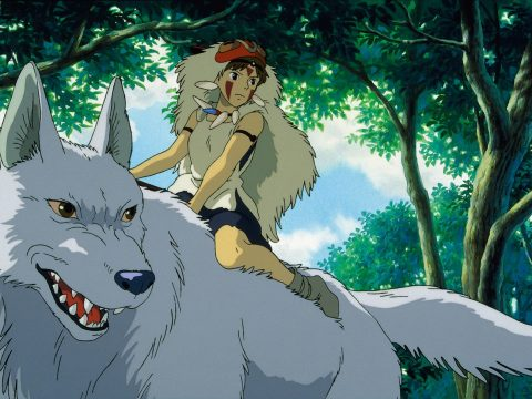 Full Studio Ghibli Anime Film Library Launches Digitally Today