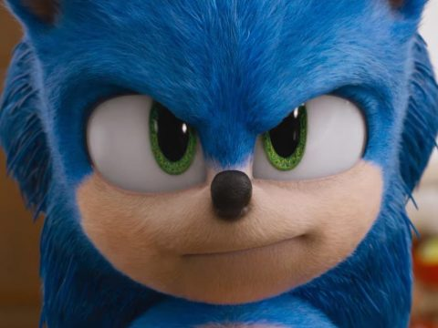 Sonic VFX Artists Went Back to Their Original Design for New Look