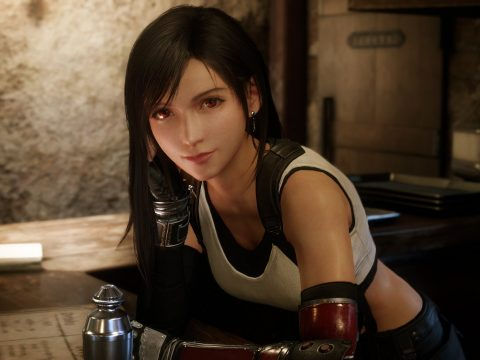 The Voice of Final Fantasy VII Remake's Tifa Receives Violent Threats