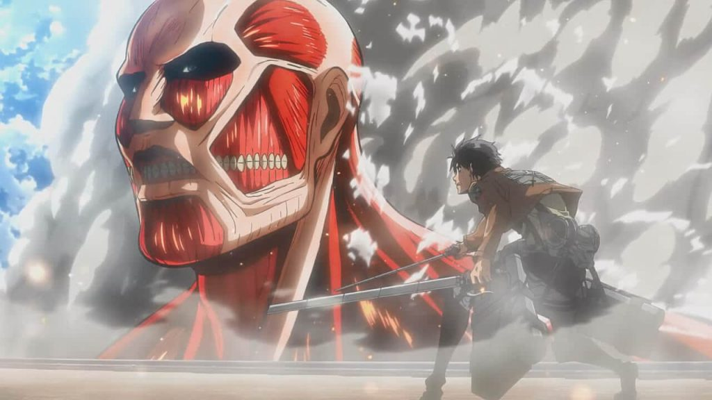 It Director Talks Hollywood Attack on Titan, Macross Productions