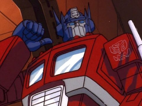 Transformers Voice Actor Peter Cullen Presented with Lifetime Achievement Award