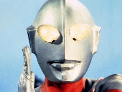 Marvel and Tsuburaya Team Up for Ultraman Comics