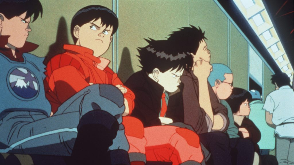 Live-Action Akira is No Longer on Warner Bros. Release Slate