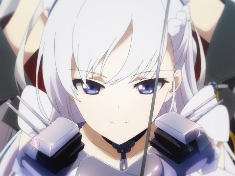 Azur Lane Anime Delays Final Episodes to Improve Quality