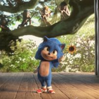 Forget Baby Yoda, Because Baby Sonic is Here!