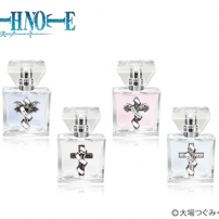 Death Note Fragrance Line Lets You Smell Like Your Favorite Characters