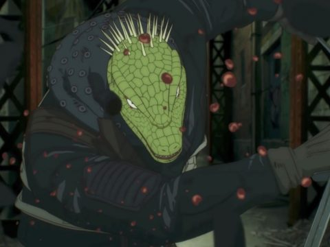 Dorohedoro Anime's Weird World is on Display in New Promo