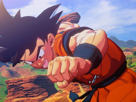 Dragon Ball Z: Kakarot Commercial Pops on Rose-Tinted Glasses