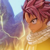 Fairy Tail RPG Launches on March 19, 2020