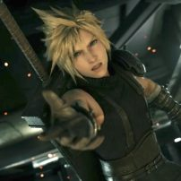 Final Fantasy VII Remake Gets Action-Packed Game Awards Trailer