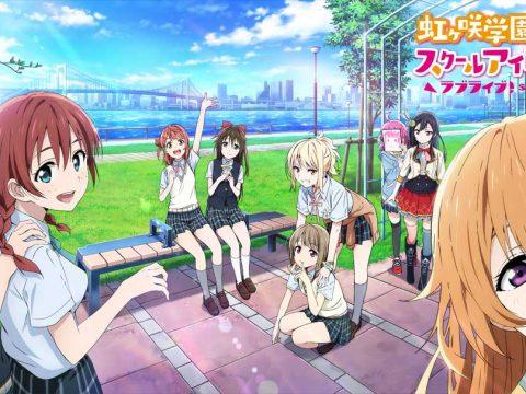 New Love Live! TV Anime Announced