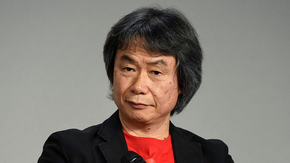Mario Creator Shigeru Miyamoto Receives Honorary Citizen Award