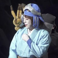 Rehearsal Video Shows Nausicaä Kabuki Play in Action