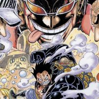 One Piece Editor's Suffering to Be on Display on Japanese TV