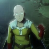 One-Punch Man Game Opens with Pure JAM Project Passion