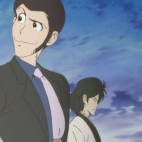 Edward Snowden Reacts to Appearance in Lupin III Special