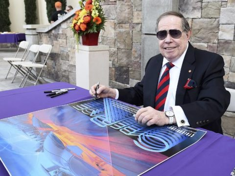 Renowned Film and Anime Designer Syd Mead Dies at 86
