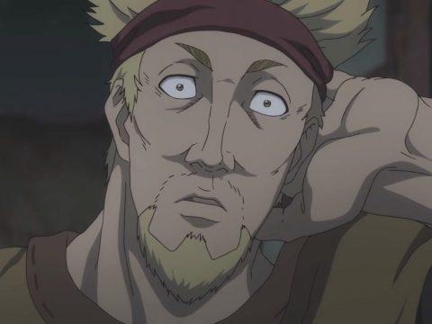 Final Episode of Vinland Saga Anime Teases Future Stories