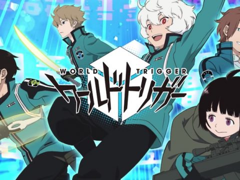 World Trigger Anime Finally Returns for New Season