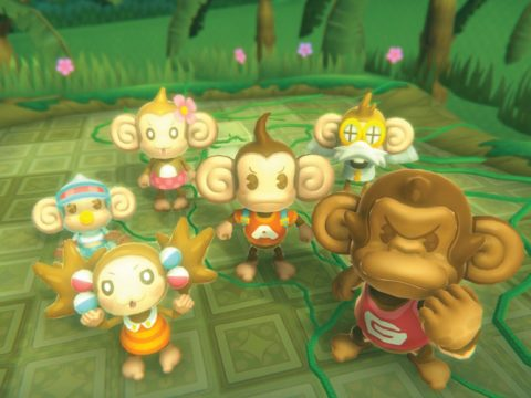 Super Monkey Ball: Banana Blitz HD [Review]
