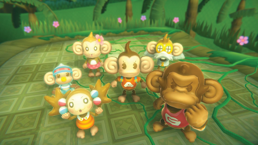 Super Monkey Ball: Banana Blitz HD [Review]