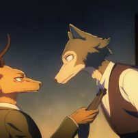 """Furry Murder Mystery Romance"" BEASTARS Hits Netflix March 13"