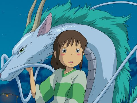 2001-2019 Anime Box Office Video Shows Ghibli, Franchise Domination