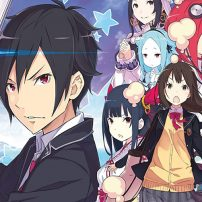 Conception Plus [Game Review] – Standard dungeon-crawling with a twist