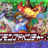 Digimon Adventure Kids Return in New 2020 Spin on the Original