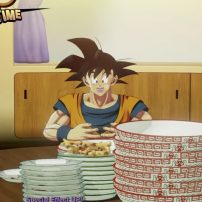 Dragon Ball Z: Kakarot Trailer Shows How to Boost Your Power