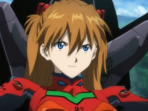 Full Evangelion Episodes Fly to Karaoke Machines in Japan