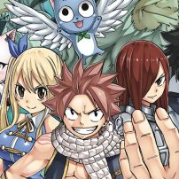 Fairy Tail: 100 Years Quest [Manga Review]