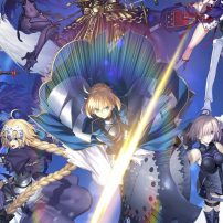 Fate/Grand Order is 2019's Most Tweeted About Game