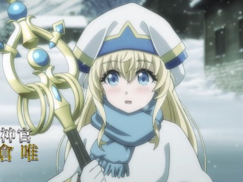 Goblin Slayer: Goblin's Crown Trailer Lives Up to Its Name