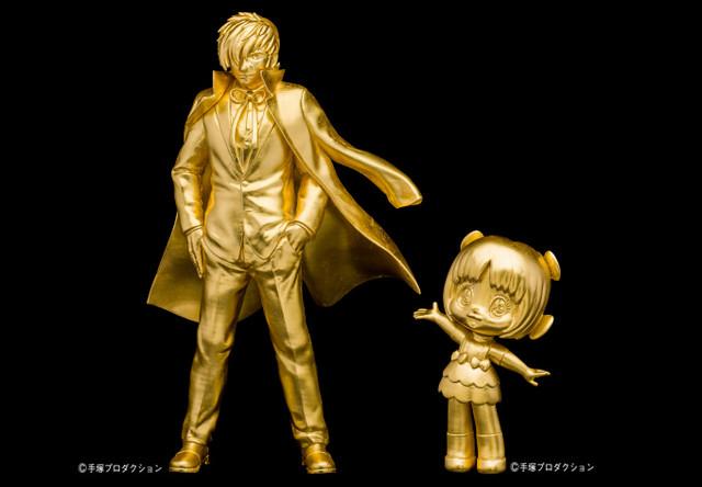 gold black jack