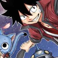 "Hiro Mashima Teases ""Surprising Announcements"" for 2020"