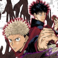 Jujutsu Kaisen Manga Jumps Off the Page in First Anime Teaser